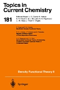 Density Functional Theory II Relativistic & Time Dependent Extensions