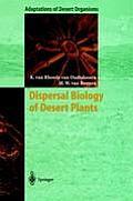 Dispersal Biology of Desert Plants