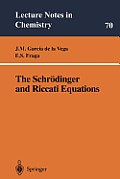 The Schr?dinger and Riccati Equations