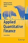 Applied Quantitative Finance