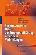 Spektroskopische Daten Zur Strukturaufkl?rung Organischer Verbindungen