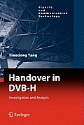 Handover in Dvb-H: Investigations and Analysis