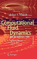 Computational Fluid Dynamics: An Introduction