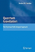 Quantum Gravitation: The Feynman Path Integral Approach