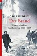 Der Brand Deutschland Im Bombenkrieg 1940 1945