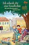 Ich Schenk dir Eine Geschichte Wir Vom Brunnenplatz