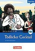 Patrick Reich - Privatdetektiv Für Alle Fälle: Tödlicher Cocktail