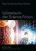 Woerterbuch Der Science-Fiction