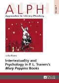 Intertextuality and Psychology in P. L. Travers' ?mary Poppins? Books