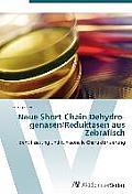 Neue Short-Chain Dehydro-Genasen/Reduktasen Aus Zebrafisch