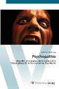 Psychopathie