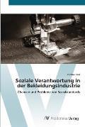 Soziale Verantwortung in Der Bekleidungsindustrie