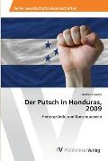 Der Putsch in Honduras, 2009