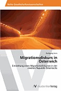 Migrationsdiskurs in Osterreich