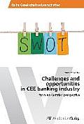 Challenges and Opportunities in Cee Banking Industry