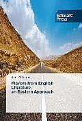 Flavors from English Literature, an Eastern Approach