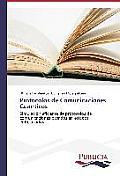 Protocolos de Comunicaciones Cuanticos