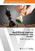 Ausbildung Zum/Zur Servicetechniker/In Von Heute