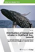 Distribution of Humpback Whales in Skjalfandi Bay, Iceland