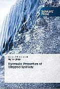 Hydraulic Properties of Stepped Spillway