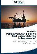 Petroleumsloven 5-3 Tredje Ledd - En Formalstjenlig Lovbestemmelse?