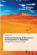 Political Economy of Economic Development in Rajasthan