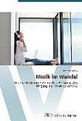 Musik Im Wandel