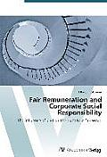 Fair Remuneration and Corporate Social Responsibility