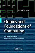 Origins & Foundations Of Computing