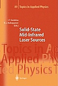 Solid-State Mid-Infrared Laser Sources