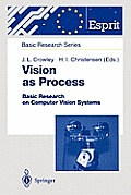 Vision as Process: Basic Research on Computer Vision Systems