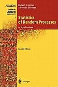 Statistics of Random Processes II: Applications