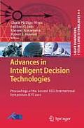 Advances in Intelligent Decision Technologies: Proceedings of the Second KES International Symposium IDT 2010