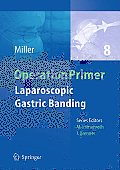 Laparoscopic Gastric Banding [With CDROM]