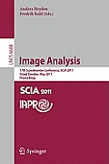 Image Analysis: 17th Scandinavian Conference, SCIA 2011, Ystad, Sweden, May 2011 Proceedings