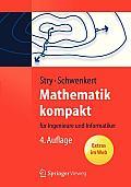 Mathematik Kompakt: F?r Ingenieure Und Informatiker