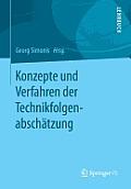 Konzepte Und Verfahren Der Technikfolgenabsch?tzung