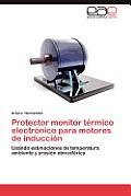 Protector Monitor Termico Electronico Para Motores de Induccion