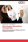 Estrategias Educativas Emergentes