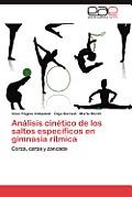 Analisis Cinetico de Los Saltos Especificos En Gimnasia Ritmica