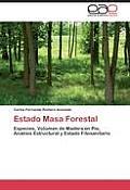 Estado Masa Forestal