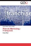 Plan de Marketing - Franquicia