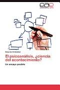 El Psicoanalisis, Ciencia del Acontecimiento?