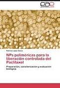 Nps Polimericas Para La Liberacion Controlada del Paclitaxel