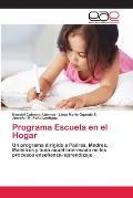 Programa Escuela En El Hogar