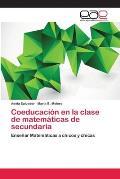 Coeducacion En La Clase de Matematicas de Secundaria
