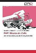 Rap: Musica de Calle