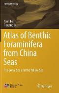 Atlas of Benthic Foraminifera from China Seas: The Bohai Sea and the Yellow Sea