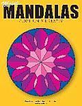 Meine Mandalas - Cool und kreativ - Wundersch?ne Mandalas zum Ausmalen