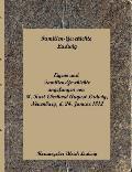 Familien-Geschichte Ludwig: angefangen von Karl E. A. Ludwig 1812